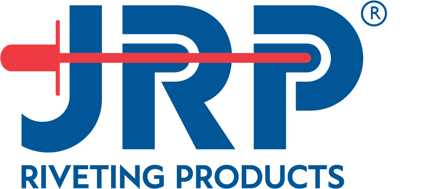 JRP Riveting products registered